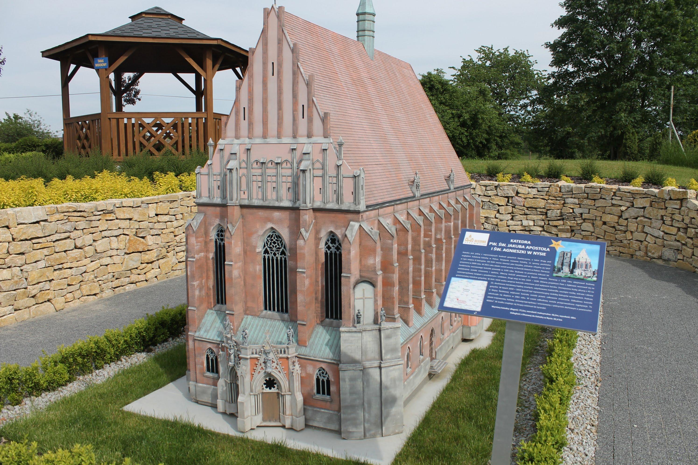 Katedra pw. św. Piotra i Najświętszej Marii Panny w Nysie