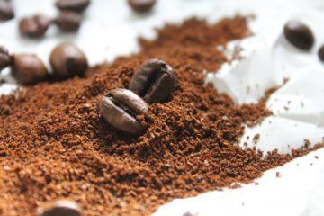 Kosmetyki z kawy