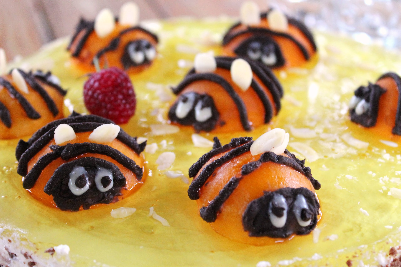 Tort pszczółkowy