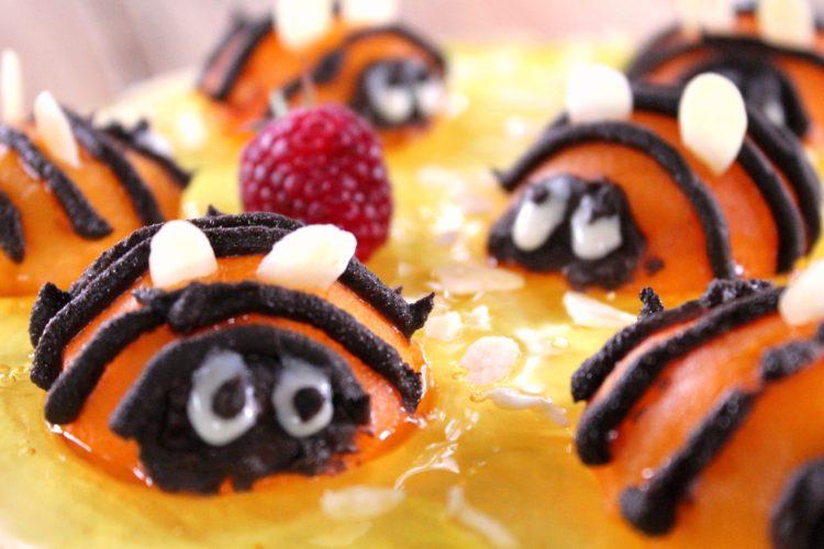 Bzzzzz… tort pszczółkowy