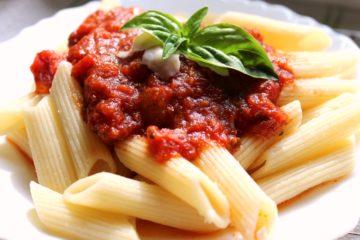 Spaghetti włoskie