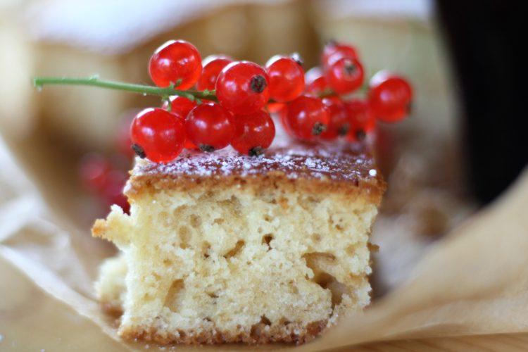 Najszybsze ciasto świata! Bez miksera, mieszane łyżką!