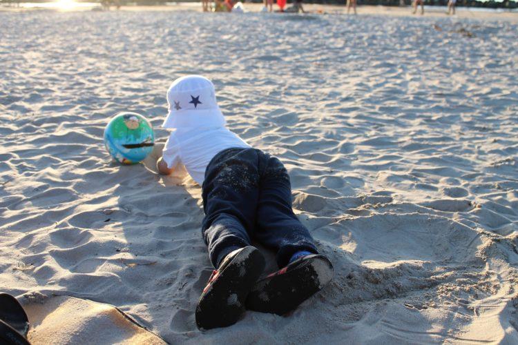 Gorączka u dziecka: drgawki i utrata przytomności. Nasza historia