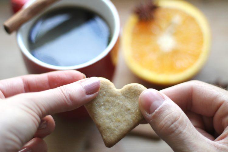 Zapachniało jesienią… ciasteczka cynamonowe!