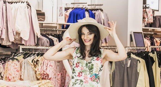 KONKURS! Zaprojektuj wymarzoną sukienkę, wygraj 2 tys. zł i… realizację projektu!
